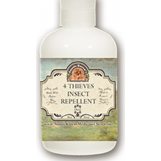 4 Thieves Insect Repellent